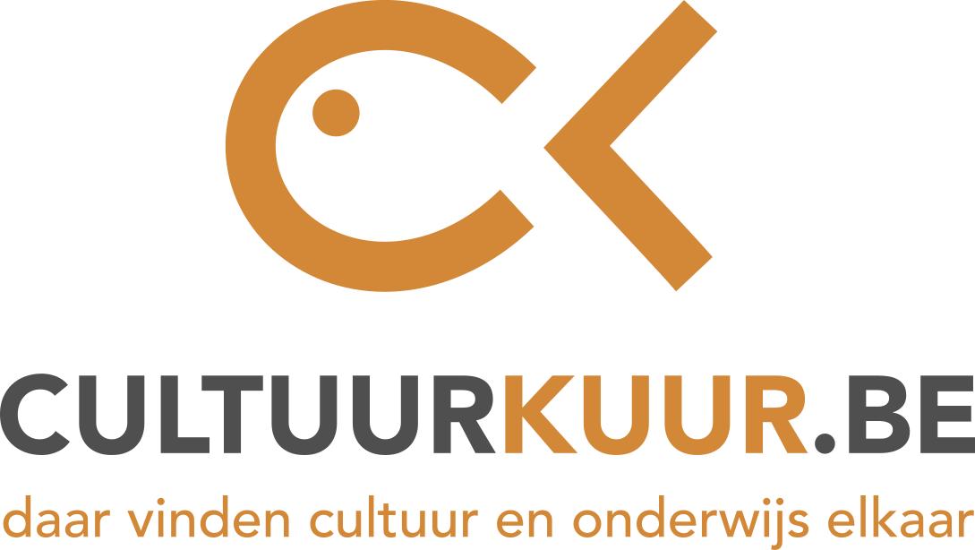 cultuurkuur logo